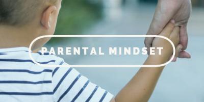 mindset for resolving emotional challenges with children